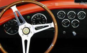 Shelby Cobra Hurricane 427 Roadster