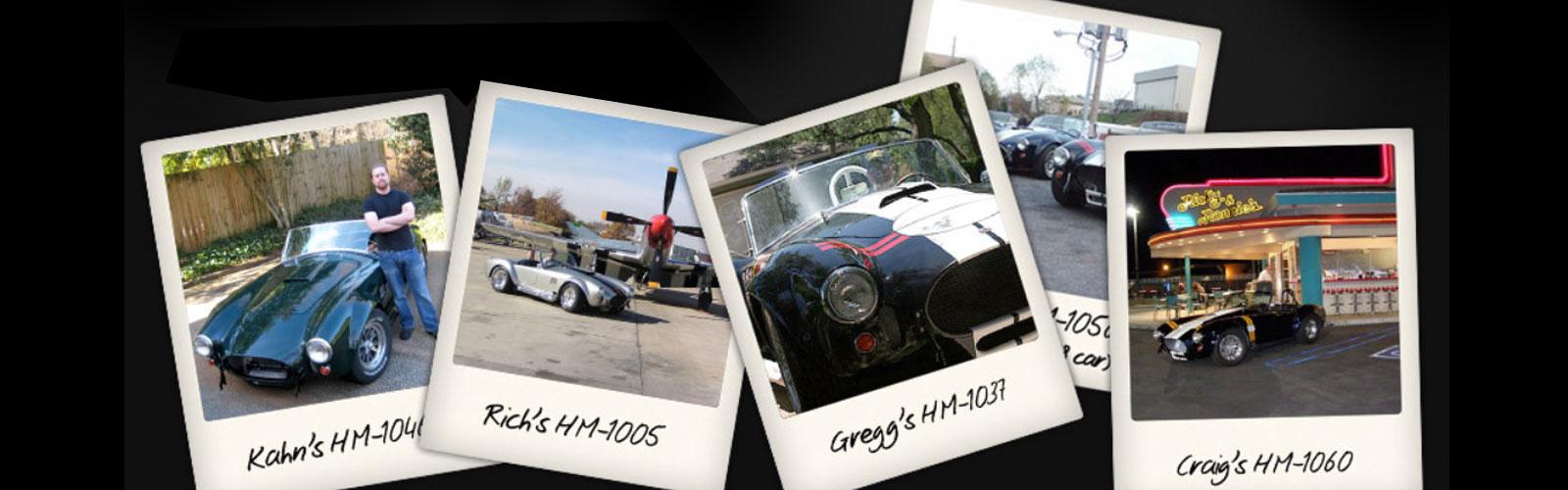 Hurricane Motorsports Owners