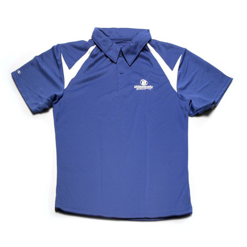 Hurricane Lightweight Polo